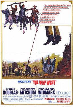 서부로 가는 길