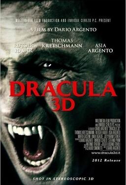 드라큘라 3D
