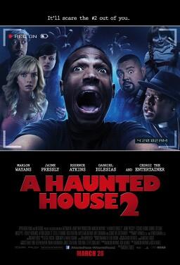 헌티드 하우스 2
