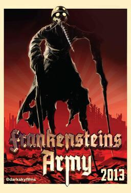 프랑켄슈타인의 군대