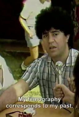 베니스영화제 스케치 1980