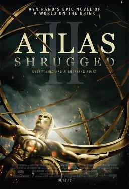 아틀라스 슈러그드 파트 2: 더 스트라이크