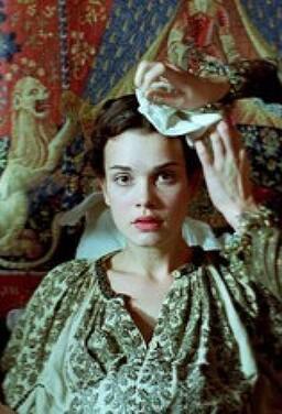 메리, 퀸 오브 스코츠