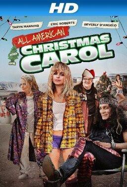 올 아메리칸 크리스마스 캐롤