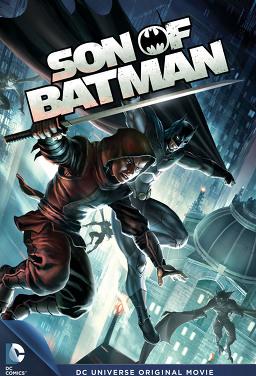 DCU : 배트맨의 아들