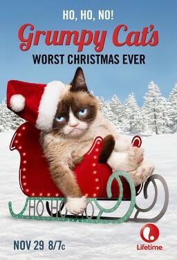 그럼피 캣츠 워스트 크리스마스 에버