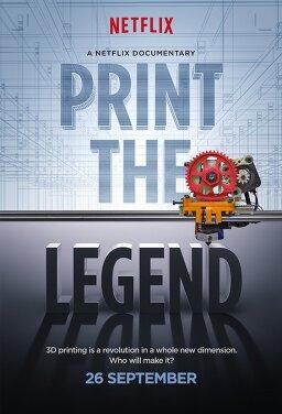 3D 프린팅: 전설을 만들다