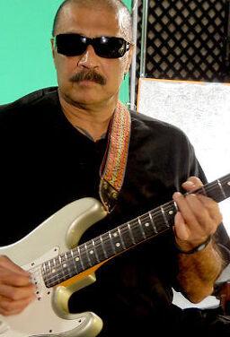 어떤 재즈 기타리스트