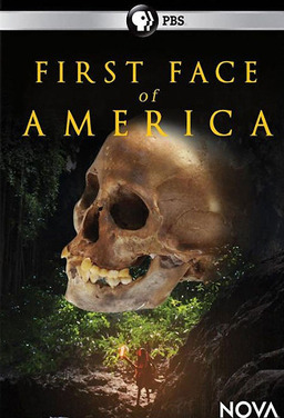 노바 - 미대륙 최초의 얼굴