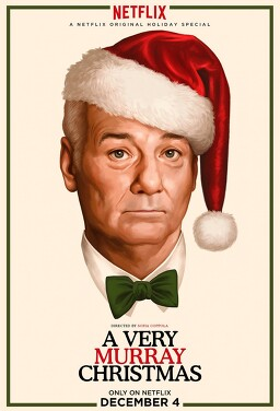 어 베리 머레이 크리스마스