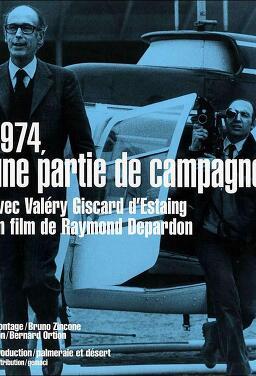 1974, 윈 파르티 드 캉파뉴