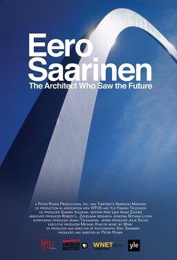 에로 사리넨: 미래를 짓다