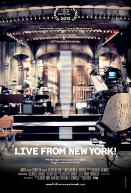 라이브 프롬 뉴욕!