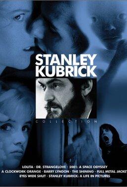스탠리 큐브릭: 영화 속의 인생