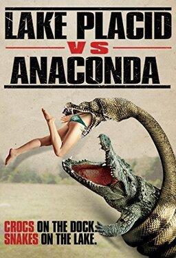 플래시드 vs 아나콘다