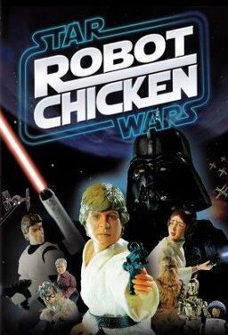로봇 치킨: 스타 워즈
