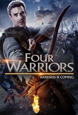 워리어즈 영웅들의 전쟁