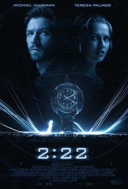 2시 22분