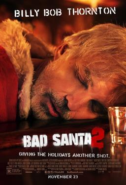 나쁜 산타 2 - 크리스마스엔 진짜 산타가 될까요