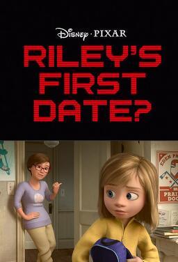 라일리의 첫번째 데이트?