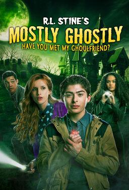 모스틀리 고스틀리: 유령 친구들의 비밀