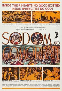 소돔과 고모라