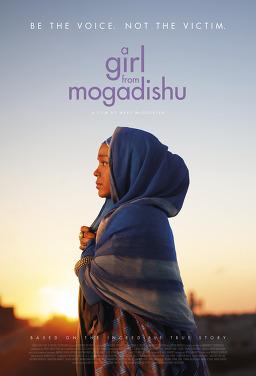 모가디슈에서 온 소녀