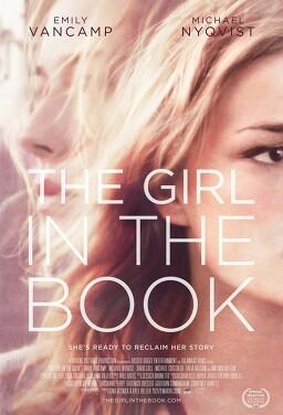 책 속의 소녀