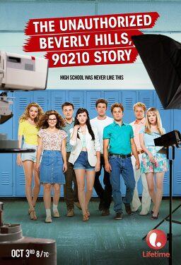 디 언오서라이즈드 비버리 힐즈, 90210 스토리