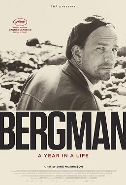 베르히만: 가장 빛나던 순간 1957년