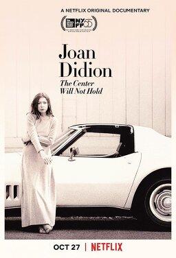 조앤 디디온의 초상
