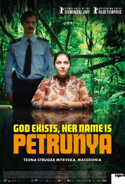 신은 존재한다, 그녀의 이름은 페트루냐