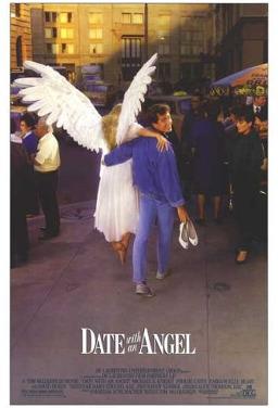 천사와 사랑을