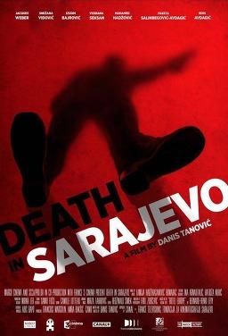 사라예보의 죽음