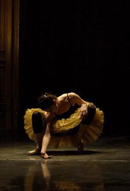 사라 윈체스터, 오페라의 유령