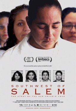 살렘의 남서쪽: 샌 안토니오 4인방 이야기