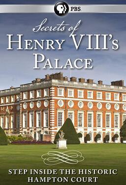 헨리 8세의 궁전 - 햄프턴 코트의 비밀