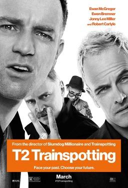T2: 트레인스포팅 2