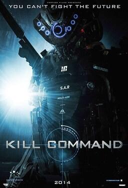 킬 커맨드: 드론의 습격