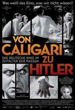 칼리가리에서 히틀러까지