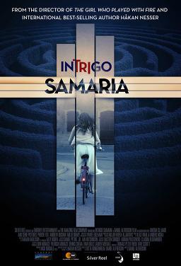 인트리고: 사마리아