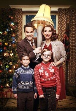 어 크리스마스 스토리 라이브!