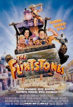 고인돌 가족 플린스톤