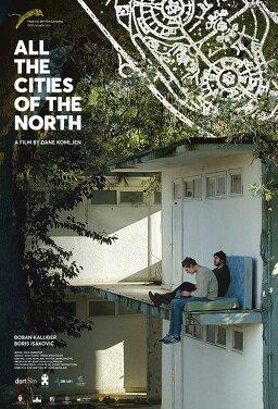 북쪽의 모든 도시들