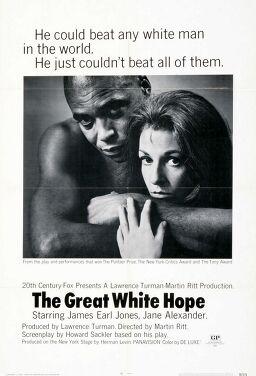 위대한 백인의 희망
