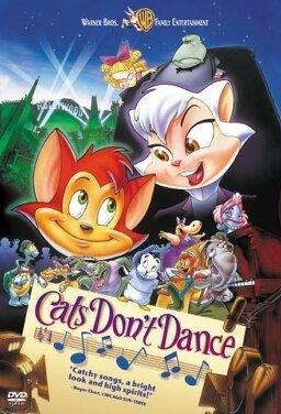 고양이 댄스