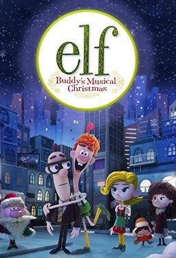 엘프: 버디의 뮤지컬 크리스마스