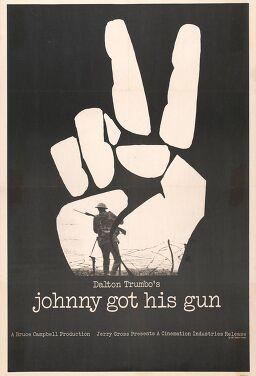 자니, 총을 얻다