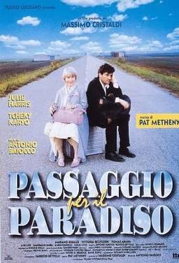 파사지오 페르 일 파라디소