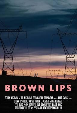 브라운 립스
